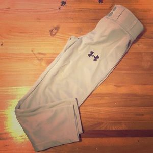 Under Armour Other - Under Armor Ball Pants - Loose Fit HeatGear